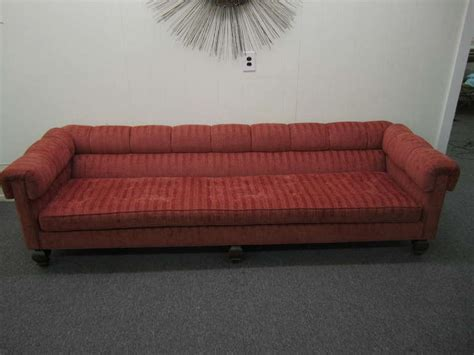 long low sofa stunning harvey probber style long low sofa mid century