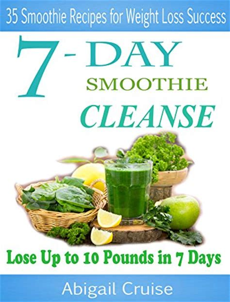 Detox Smoothie Recipes For Weight Loss Philippines by Cookbooks List The Best Selling Quot Smoothies Quot Cookbooks