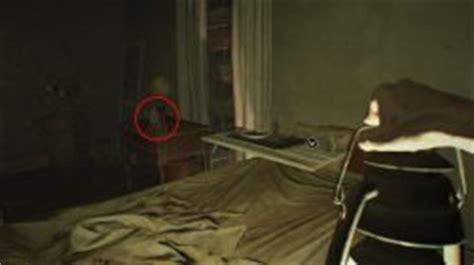 Bedroom Dlc Lock Resident Evil 7 Bedroom Banned Footage Vol 1 Dlc