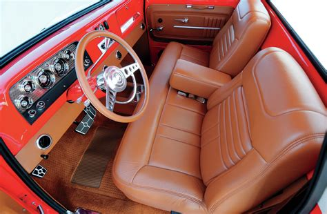 1965 chevy c10 a c10 like back then rod network