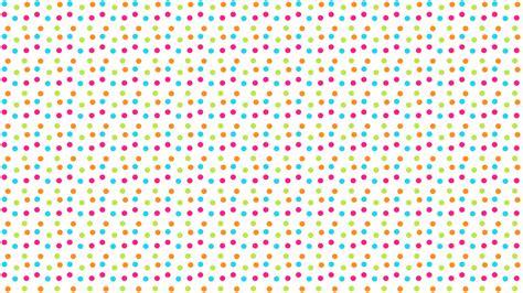 wallpaper bunga polkadot polka dot wallpapers wallpapersafari