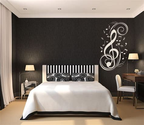 music note bedroom 25 best ideas about music theme bedrooms on pinterest