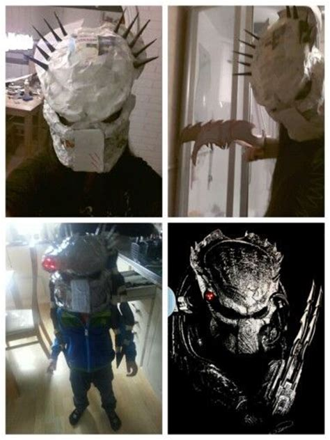 Get Your Own Predator Costume by 1000 Images About Predator On Predator