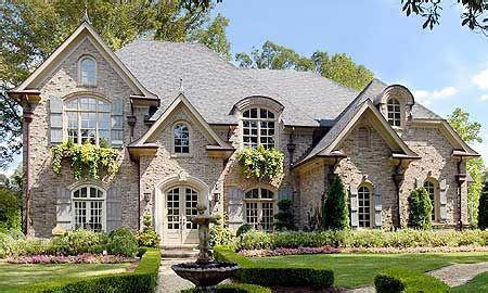 world style house plans plan 15807ge old world exterior house plans french country and old world