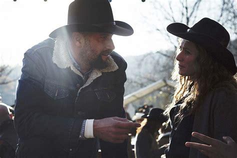 film cowboy comique photo de fran 231 ois damiens les cowboys photo agathe
