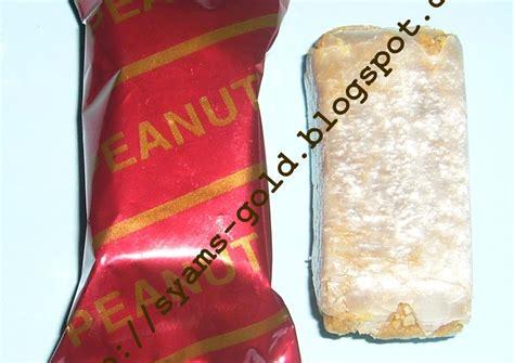 Lu Termurah syamsgold borong 4 all promosi raya peanut harga
