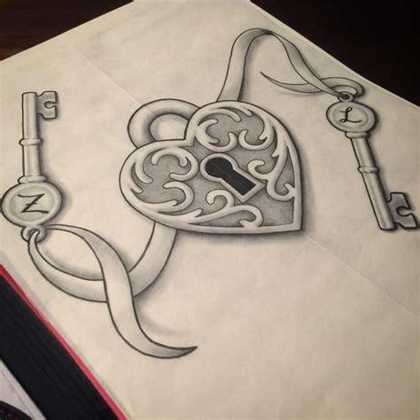 tattoo my photo app key более 25 лучших идей на тему 171 татуировки в виде замка с