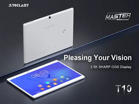 Huawei T10 Tablet huaweiのタブレットすらコスパで圧倒する teclast master t10 爆誕 buzzap バザップ