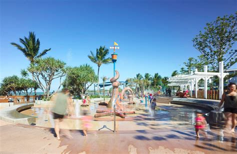 Landscape Architect Yeppoon Queensland S Best Landscape Architect Projects Crowned At