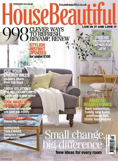 house beautiful mag download house beautiful uk february 2014 pdf magazine