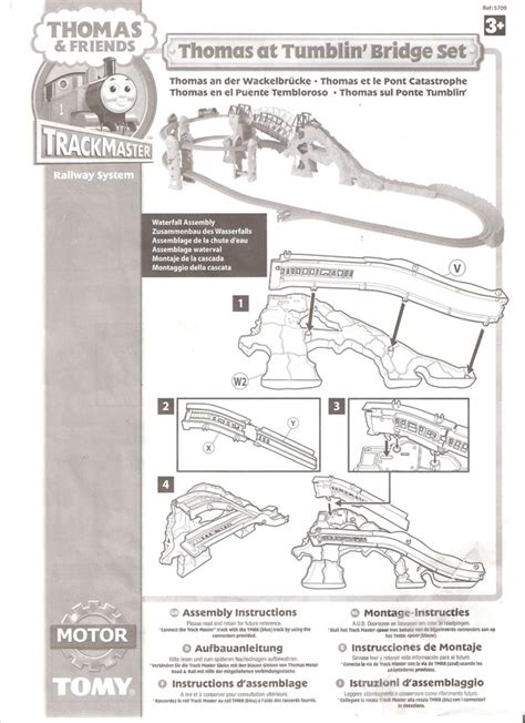 printable bridge instructions hit trackmaster phlets and instructions