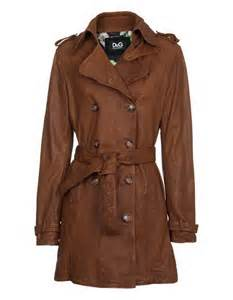 garderobe braun brown leather coats for 2018
