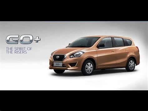 Spare Part Datsun Go Plus datsun go plus launched top end model exshowroom price 4