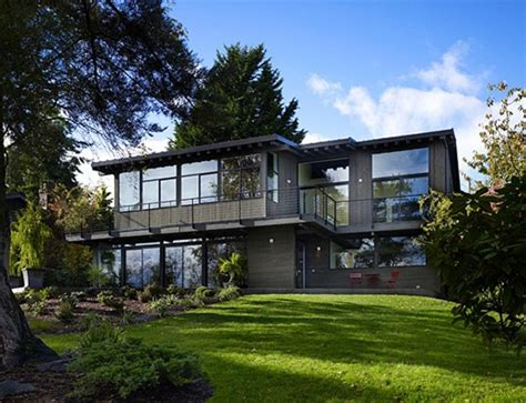 glass house design architecture two storey glass house architecture in modern design for family living space