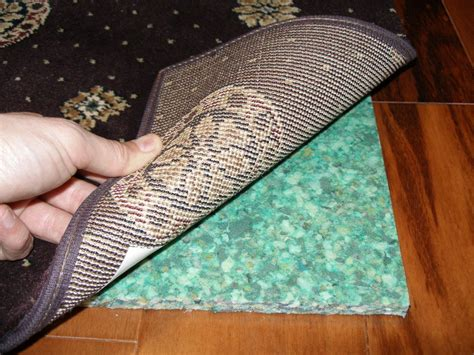 best rug pads 3 recommendations for best rug pad for hardwood floors homesfeed