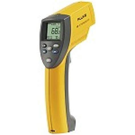 Infrared Thermometer Raytek raytek fluke model 68 infrared thermometer specialties