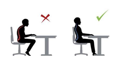 mal di schiena seduto schiena nuova il programma di recupero dei muscoli