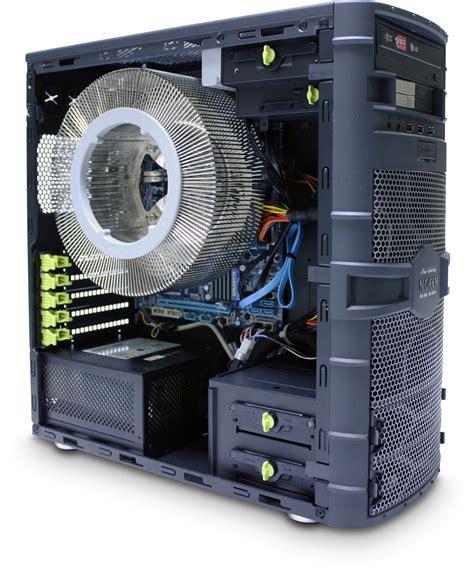 most quiet cpu fan cr 100a icepipe 100w fanless cpu cooler