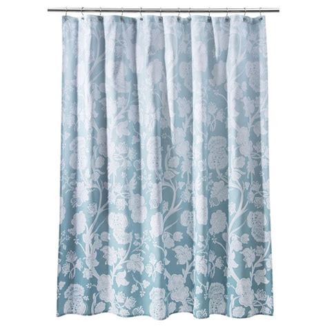 threshold ombre shower curtain best 25 floral shower curtains ideas on pinterest color