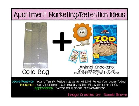 Any Apartment Marketing Ideas Apartment Marketing Retention Ideas Marketing Ideas