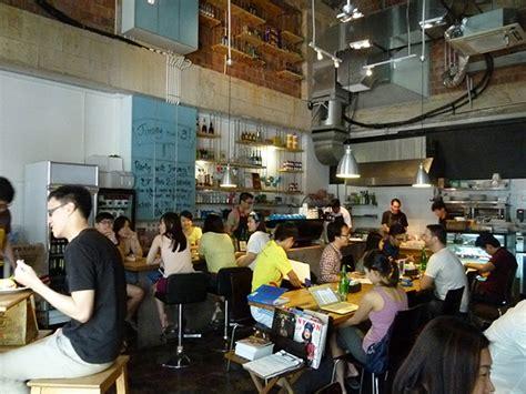 Domain Cafe Singapore