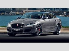 2016 Jaguar XJR Review | CarAdvice 2016 Jaguar Xjr Reviews