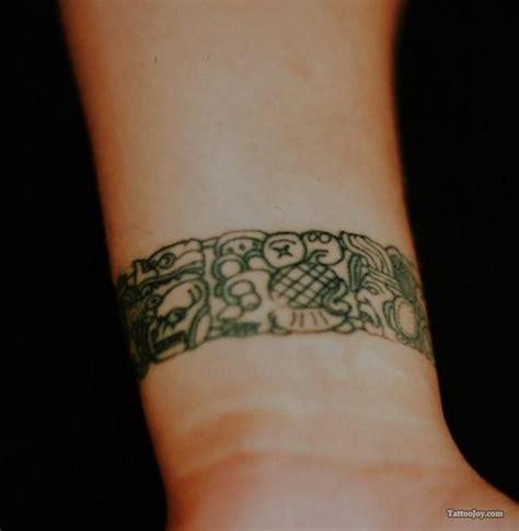 glyph tattoo mayan glyphs bracelet tatts mayan