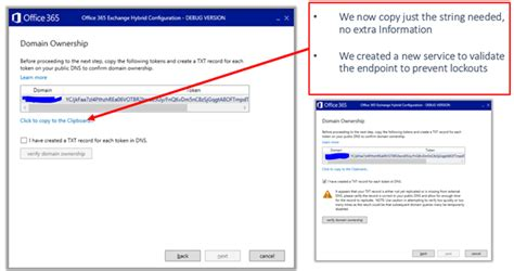 Office 365 Hybrid Configuration Wizard Introducing The Microsoft Office 365 Hybrid Configuration