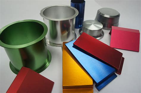 learn about our processes for anodizing in st paul mn