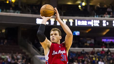 by blake griffin the standoff the players tribune blake griffin details his jump shooting journey in new