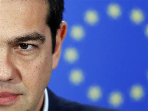 alexis tsipras profile of greek prime minister alexis tsipras business
