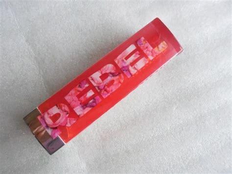 Maybelline Rebel Bouquet maybelline color sensational rebel bouquet reb04 lipstick review1