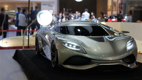 koenigsegg thailand koenigsegg utagera concept designed by 15 year old on