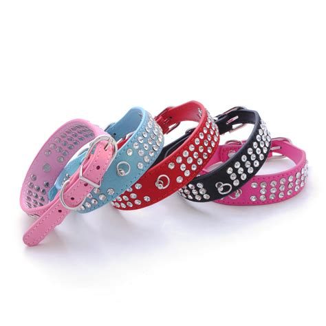 collars with bling bling collars lookup beforebuying