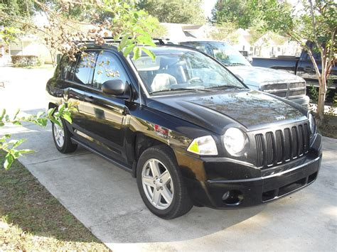 Compass 2007 Jeep 2007 Jeep Compass Pictures Cargurus