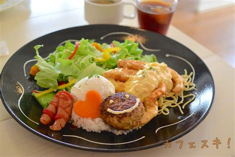 red house cafe 糸島にある red house cafe レッドハウスカフェ でお洒落