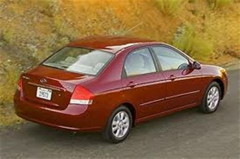 2007 Kia Spectra Manual Kia Spectra Cerato 2004 Workshop Service Repair Manual