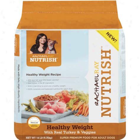nutrish puppy food rachael nutrish healthy weight food with real turkey veggies 14 lb dogs