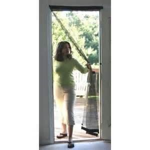 home depot magnetic screen door oltre 1000 idee su instant screen door su