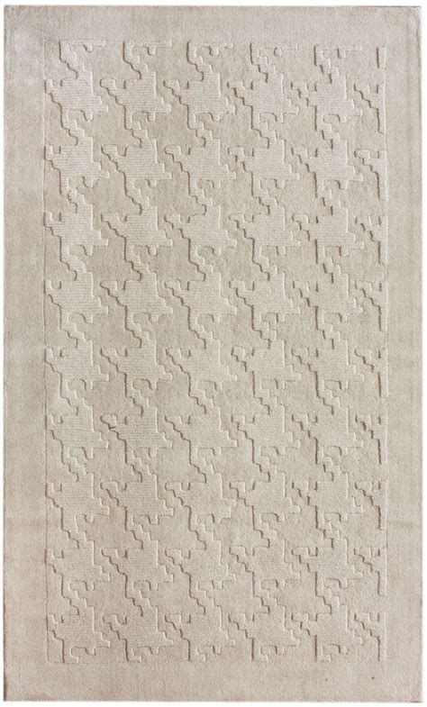 houndstooth rugs black and white gradient ivory houndstooth texture area rug this house rugs texture and
