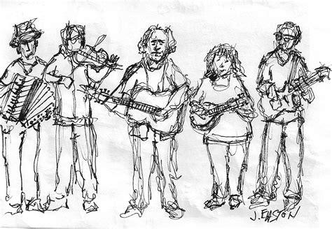 sketchbook band www grartisans