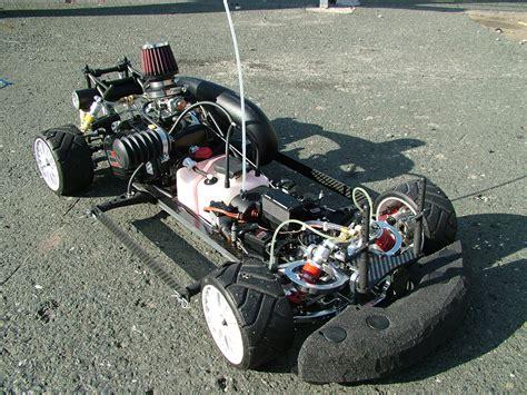 Ferngesteuerte Autos Benzin Dtm by Fg Modellsport Gmbh