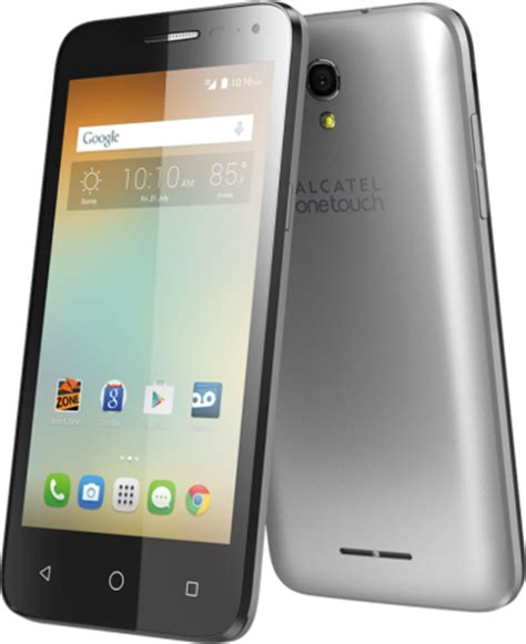 boost mobile android phones boost mobile announces two new android phones from alcatel onetouch android central