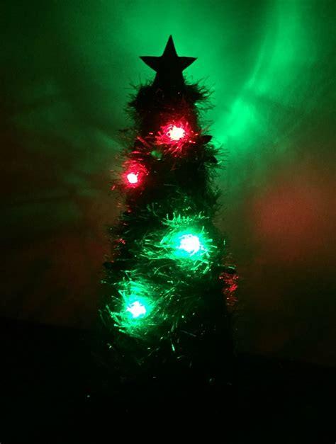 mini light up tree one artsy
