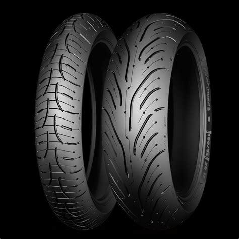 Motorradreifen Yamaha by Michelin Pilot Road 4 Test Laufleistung Kaufen