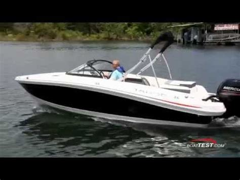 tahoe boat reviews tahoe boats 2016 550 ts outboard complete review by