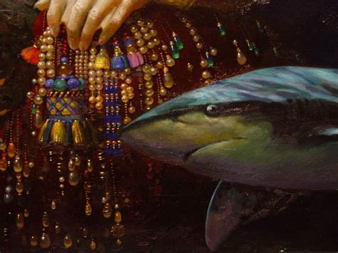 Catok Sisir Mermaid Md 209 17 best images about victor nizovtsev on mermaid paintings and figurative