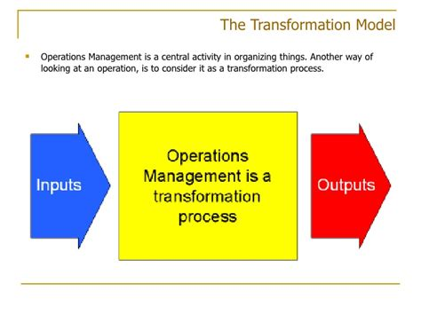 Mba In Operations Management Wiki by Operation Management Models Assignmentkogas X Fc2