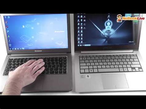 Laptop Lenovo Vs Asus netbook lenovo vs asus 16 notebook 2017