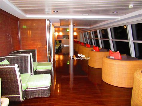celebrity relaxation lounge celebrity silhouette relaxation lounge pictures